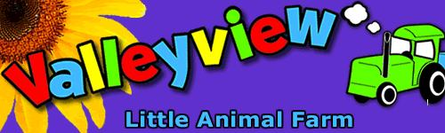 Valleyview Little Animal Farm